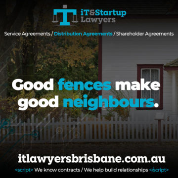 IT and Startup Lawyers - Contract Law