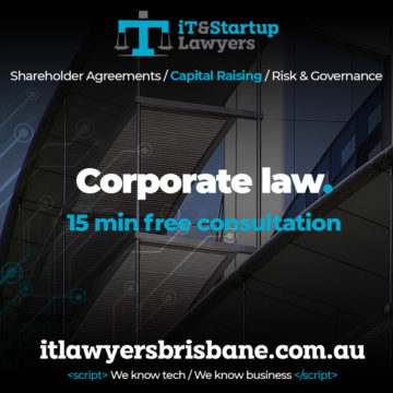 IT and Startup Lawyers - Corporate Law