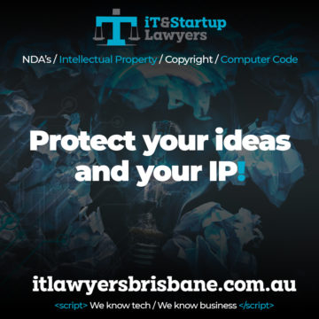 IT and Startup Lawyers - Intellectual Property Protection