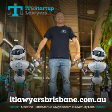 IT and Startup Lawyers - Team
